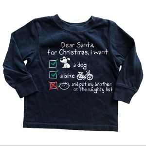 ⭐️ 2T Jumping Beans Long Sleeve